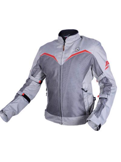 rival jackets l2 grey