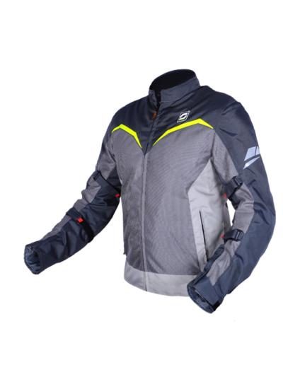 rival l2 jackets green