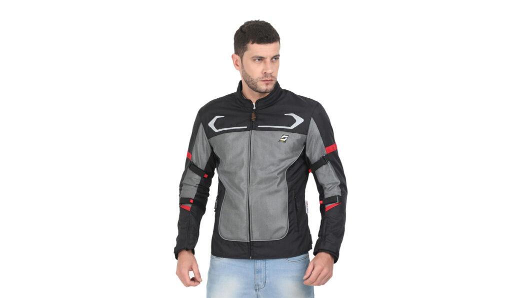 airx mesh jacket